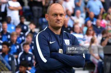 "Alex Neil (above) hopes his side can push closer to play offs, with a win in Satudays ""difficult game""."