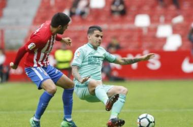 Adiós definitivo de un Granada CF indolente
