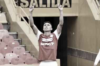 Independiente Santa Fe se instaló en los octavos de final de la Copa BetPlay