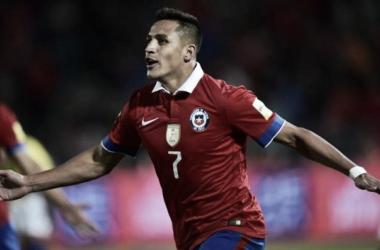 Chile vs Colombia: La 'Roja' buscará mantener campaña perfecta (Foto: ESPNFC)