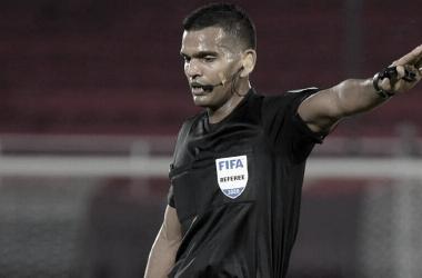 ELEGIDO. Herrera estará en el primer partido de noviembre de la Selección Argentina. Foto: Web