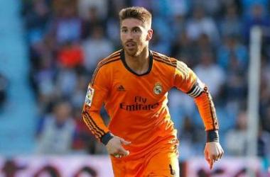 """Sergio Ramos: """"Ahora toca pensar en la final de Champions"""""""