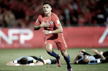 La estrella de Chile: Alexis Sánchez, el niño maravilla de la generación dorada