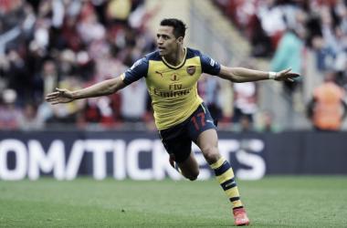 Alexis Sanchez must stay | Photo: Arsenal.com