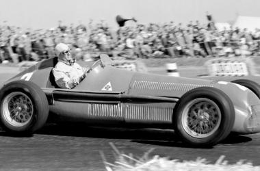 #EquipesF1: Alfa Romeo, o primeiro ápice da categoria