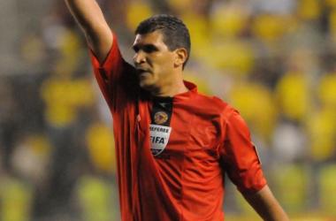Posible paralización de campeonato ecuatoriano por huelga de árbitros