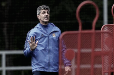 """Alguacil: """"No son tres puntos más, es ganarle al Athletic"""""""