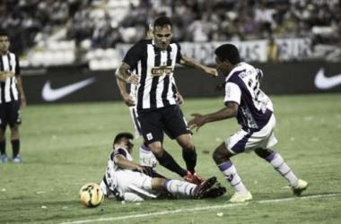Alianza Lima se prepara para enfrentar la próxima semana a Huracán por la Copa Libertadores. Foto: elcomercio.pe