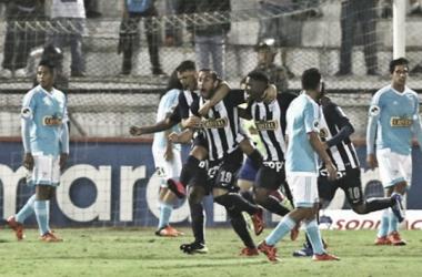 Alianza sumó 42 puntos en el acumulado nacional. FOTO: terra.pe