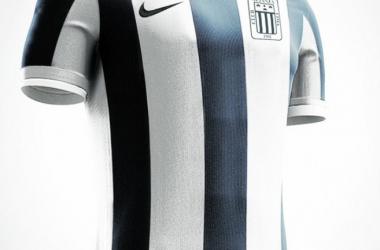 Será la sexta indumentaria de Alianza hecha por la marca estadounidense, Nike. Foto: elbocon.pe
