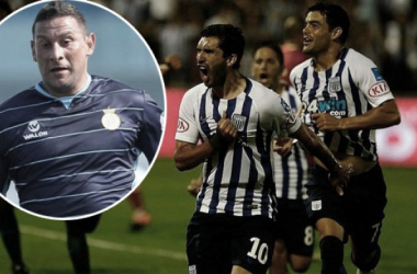 Alianza Lima es segundo en la tabla del Apertura con 20 puntos. (Montaje: Luis Burranca - VAVEL)