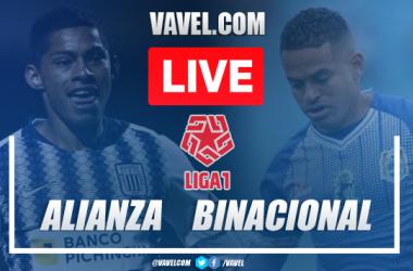 Goals and Highlights: Alianza Lima 2-0 Binacional, Final Liga 1 Peru 2019