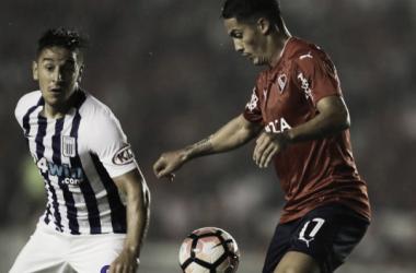 El duelo de ida, disputado en Avellaneda, terminó en un empate sin goles. (Foto: trome.pe)