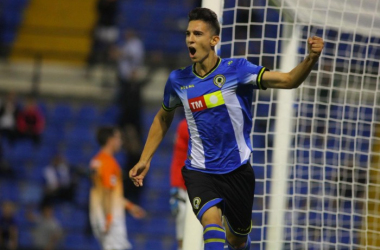 SD Formentera - Hércules CF: Entrenador nuevo, ¿victoria segura?
