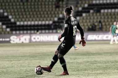Aline Reis fala sobre expectativa para estreia na Espanha e Seleção Brasileira