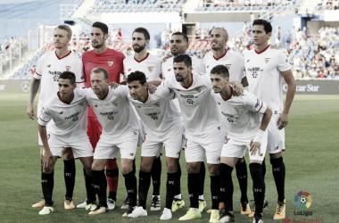 Resumen de la temporada 2017/2018: Sevilla FC, se esperan muchas caras nuevas