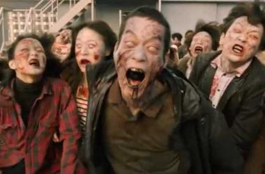 """""""#Alive"""": confinados en casa por el apocalipsis zombie"""