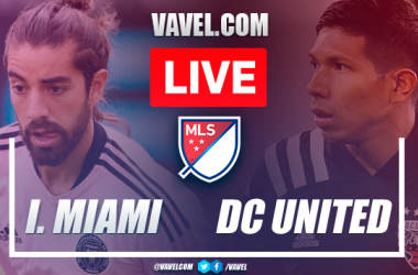 Goals and Highlights of Inter Miami 0-3 DC United on MLS 2021