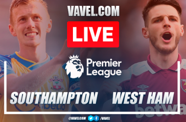 Highlights: Southampton 0-0 West Ham in Premier League 2021