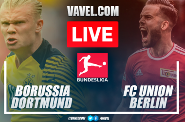Goals and highlights: Borussia Dortmund 4-2 Union Berlin in Bundesliga 2021