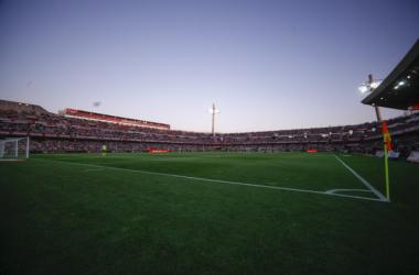 Estadio Los Carmenes. Foto: Antonio L Juárez