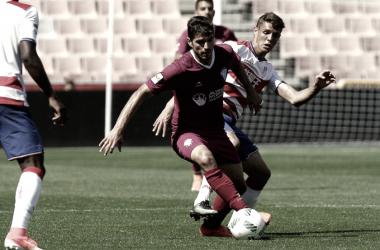 Previa Granada B - FC Jumilla: a la conquista de Granada