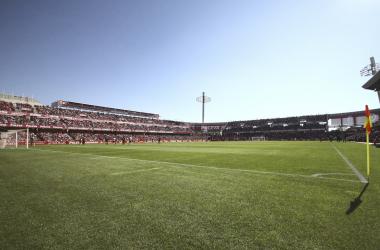 Estadio Nuevo Los Cármenes | Foto: Antonio L. Juárez