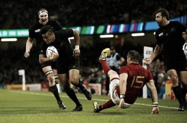 Los All Blacks se enfrentarán a Francia, otro duelo histórico | Foto: Pulzo