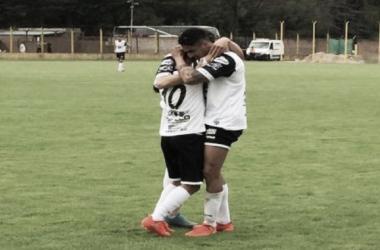 El conjunto de Floresta ganó por primera vez en el campeonato. (Foto: @Hincha_AllBoys)