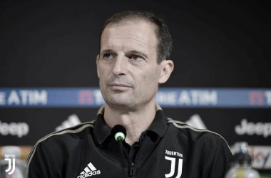 Fim da linha! Juventus antecipa saída de Massimiliano Allegri em um ano