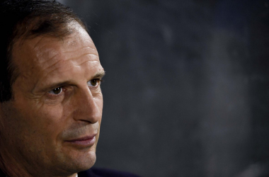 Juventus: le parole di Massimiliano Allegri in conferenza stampa