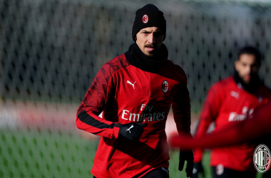 Milan, Ibrahimovic verso l'addio?