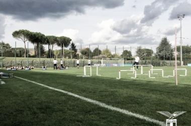 Lazio, Bastos e Lukaku cercano il recupero per la Juventus