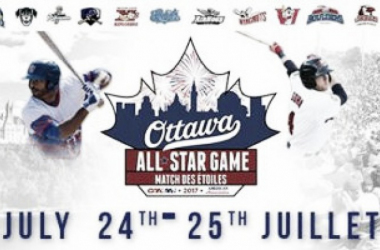 This year's All-Star game will be held in Ottawa, Canada. (American Association)