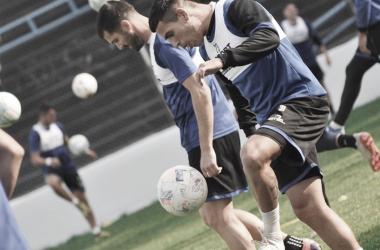 Almagro vs Deportivo Morón por la fecha 16