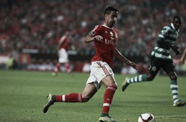 Foto: SL Benfica/Facebook Benfica