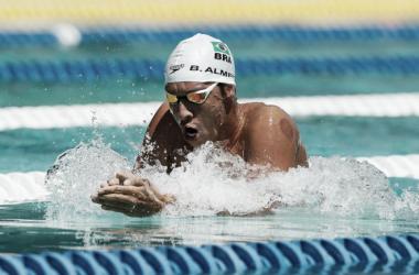 Sin récords homologados en el clasificatorio brasileño