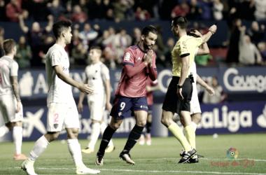 Previa UD Almería - CA Osasuna: en busca de la segunda victoria consecutiva