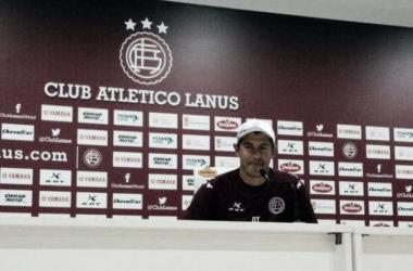 Con cambios para visitar a Argentinos Juniors