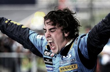 Alonso volverá a la Fórmula 1 en 2021