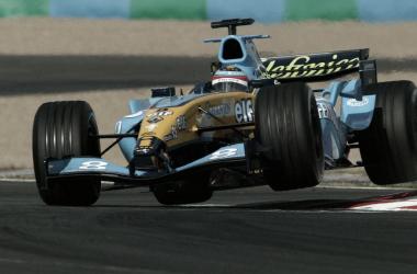 #EquipesF1: idas e vindas marcam a Renault