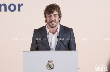 "Fernando Alonso: ""Cristiano es mejor que Messi"""