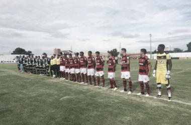 Atlético-GO perde para o Altos e cai na primeira fase da Copa do Brasil