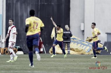 Cádiz CF - Rayo Vallecano: puntuaciones del Cádiz, jornada 29 de Segunda División