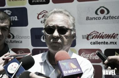 (Foto: Fabio Barrera | VAVEL México)