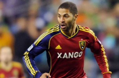 Real Salt Lake Is In A Scoring Drought