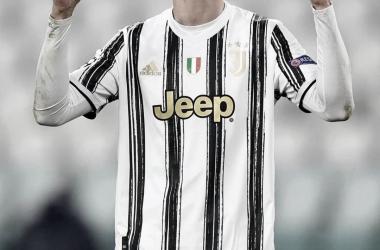 """El agente de Morata: """"Al final de temporada la Juventus lo comprará del Atlético, estoy seguro""""."""