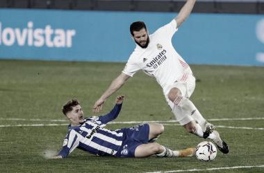 El Real Madrid debutará en LaLiga ante el Alavés el 14 de agosto