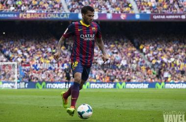 """Dinorah: """"Si el Barça hubiera querido renovar a Dani, ya lo habría hecho"""""""