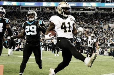 Foto: Michael C. Hebert / New Orleans Saints